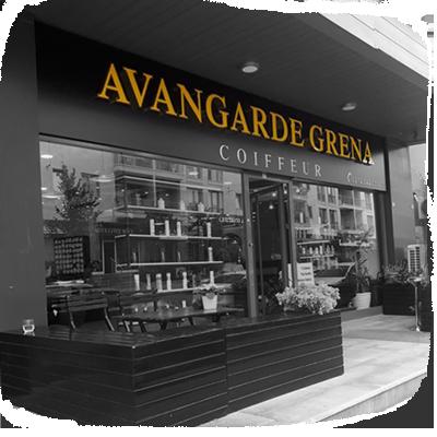 Avangarde Grena Şube