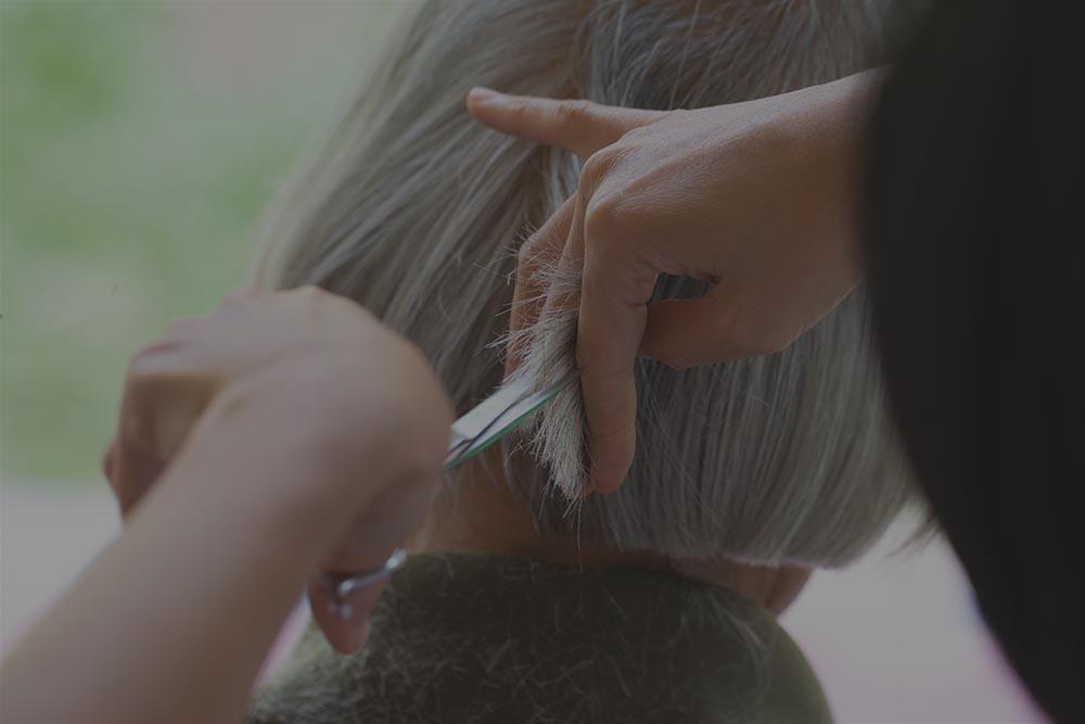 Avangarde Saç Kesimi