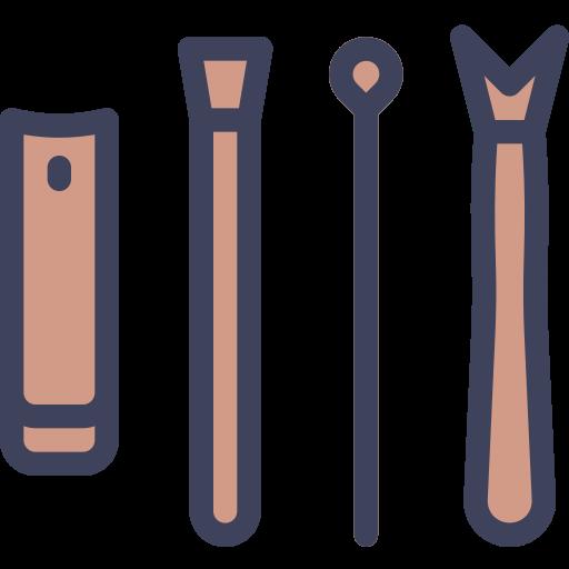 Manikür Pedikür ikon