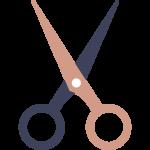 Saç Kesimi ikon
