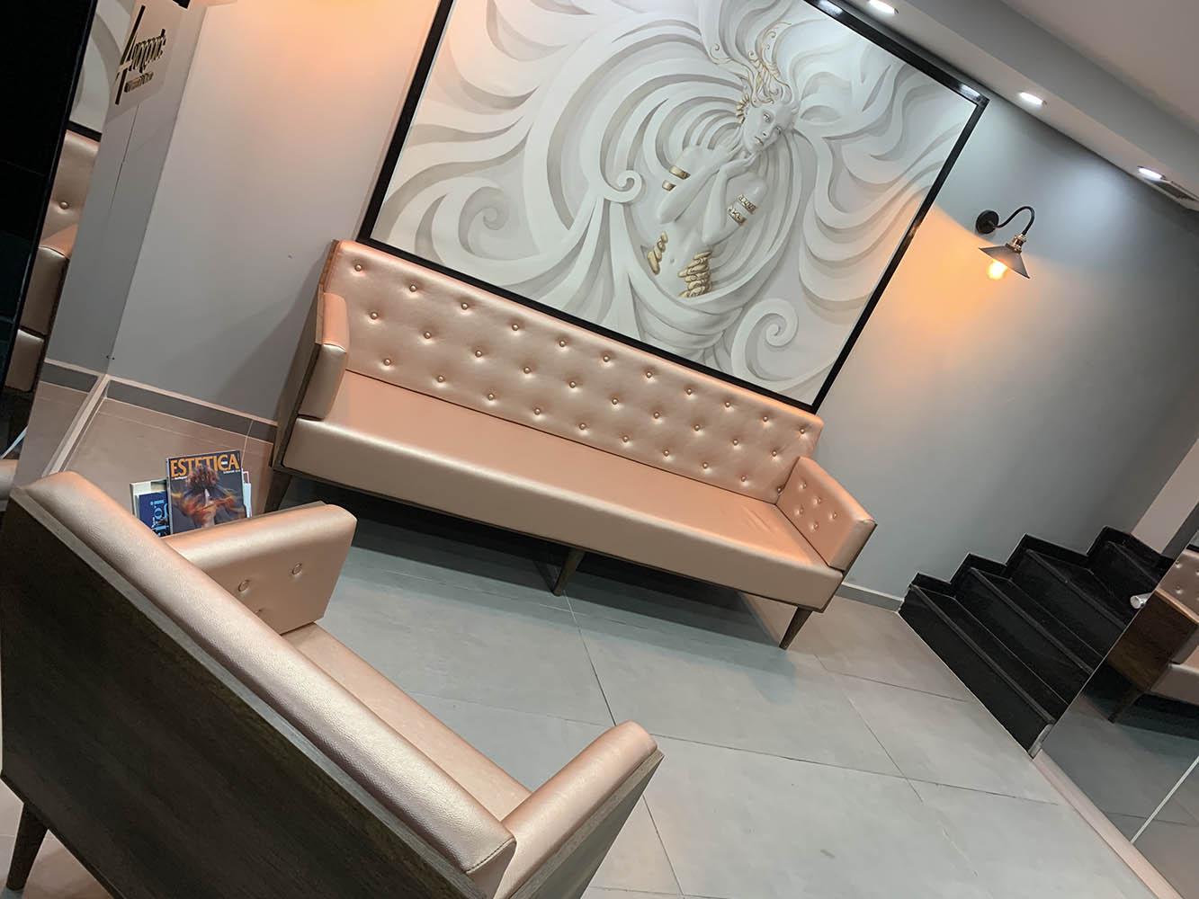 Avangarde Salon